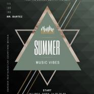 Summer Music Vibes - Mr. Bartez
