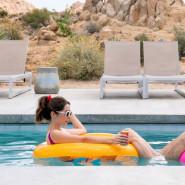 Palm Springs - Kino Letnie w Orłowie