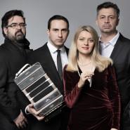 """Olga Avigail & Tango Attack - """"Yiddish Tango"""""""