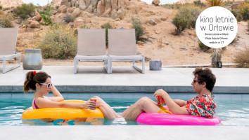 """Bilety na Kino Letnie w Orłowie """"Palm Springs"""""""