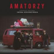 Kultura na niedzielę: Pokaz filmu Amatorzy i spotkanie z aktorami Teatru BRO i Zbyszkiem Biegajło