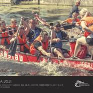 Dragon Boat Business League 2021