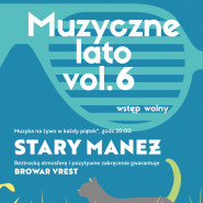 Muzyczne Lato vol. 6