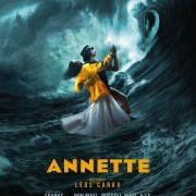 Pokaz specjalny filmu Annette