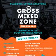 Cross Mixed Zone Gdańsk 2021