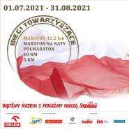 "ORLEN e- Maraton ""Solidarności"" 2021 r"