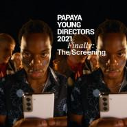 Finał konkursu Papaya Young Directors   Gdańsk - transmisja live