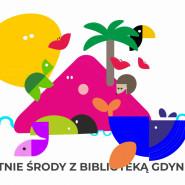 Letnie środy z Biblioteką Gdynia