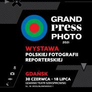 Wystawa Grand Press Photo 2021