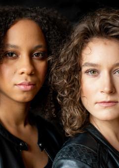 28. Lato Teatralne: Shandy & Eva -