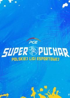 PGE Superpuchar Polskiej Ligi Esportowej