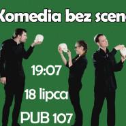 No i Fajnie - Komedia bez scenariusza 107