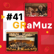 GRaMuz #41 | Koncert Dużej Orkiestry Symfonicznej