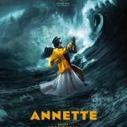 Kino Konesera: Annette