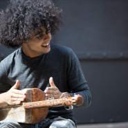 Ayoub Houmanna - koncert przed TwO