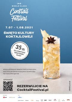 World Class Cocktail 2021