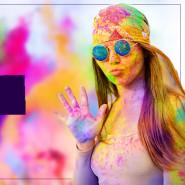 Holi Święto Kolorów w Sopocie