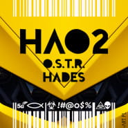 O.S.T.R. | Hades| Haos