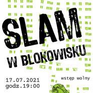 SLAM w Blokowisku  Na trawce