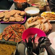 Warsztaty kulinarne Podstawy bezglutenowej kuchni wegańskiej