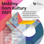 Mobilny Dom Kultury - Nowy Port