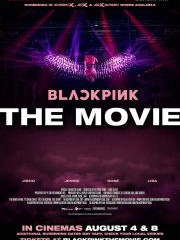 Helios na Scenie: BLACKPINK THE MOVIE