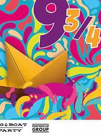 Big Boat Party 9 ¾