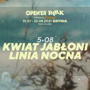 Open'er Park -   Kwiat Jabłoni / Linia Nocna