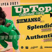 SIEMANKO & Splendid Sound & Authentic Sound Up Top #2- dach Stacji Food Hall