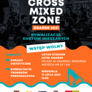 Cross Mixed Zone