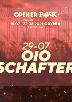 Open'er Park - Oio/Schafter