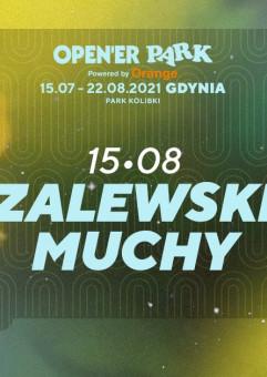 Open'er Park - Zalewski / Muchy