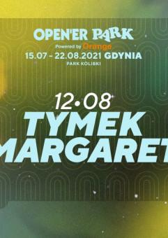 Open'er Park - Tymek/ Margaret