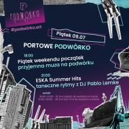 Portowe podwórko-eska summer hits