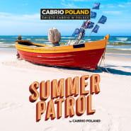 Summer Patrol by Cabrio Poland 2021