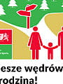 Piesze wędrówki z rodziną, edycja 10/2021