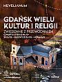 Gdańsk wielu kultur i religii