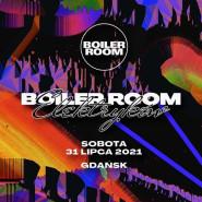 Boiler Room x Elektryków
