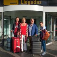 Kino Dzielnicowe Chylonia: Ibiza