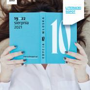 Festiwal Literacki Sopot - Włoska Edycja