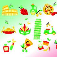 Chiacchiere in italiano - włoskie konwersacje