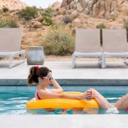 Kino Dzielnicowe Dąbrowa: Palm Springs