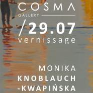 Wystawa prac Moniki Knoblauch-Kwapińskiej