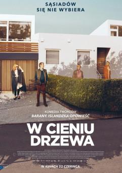 Kino na Szekspirowskim - W cieniu drzewa