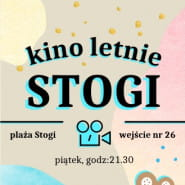Kino Letnie na Stogach!
