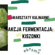 Akcja fermentacja: kiszonki