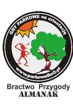 Gry Parkowe na Orientację Zabawa z Mapą  Wyspa Sobieszewska