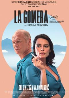 Kino Konesera: La Gomera
