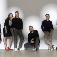 Marta Szefke Groove Band w BOTO ogródku
