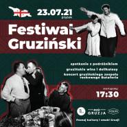 Festiwal gruziński